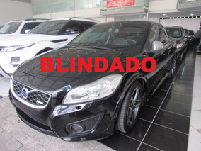 Volvo C30 2.5 T5 Rd Turbo Gasolina 2p Automático