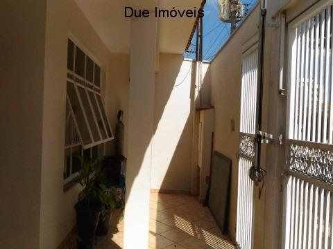 Ca01306 - Ótima Casa Na Cidade Nova Ii, 250m2 Terreno, 180m Construção.com 3 Dorms.(1 Suite), 2 Salas, Coz.; Banheiro, Área Gourmet, Edícula, 2 Vagas - Ca01306 - 33411557