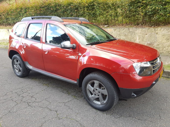 Renault Duster Expression Discovery 1.6l