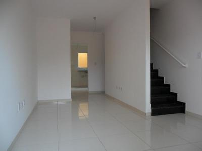 Sobrado Em Vila Carrão, São Paulo/sp De 105m² 2 Quartos À Venda Por R$ 600.000,00 - So235593