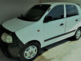 Hyundai Atos 2009, 44,900, Posible Cambio