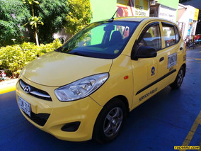 Taxis Hyundai Hatch Back
