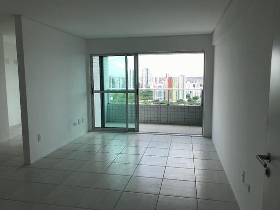 Apartamento Em Torre, Recife/pe De 112m² 4 Quartos À Venda Por R$ 764.178,90 - Ap386104