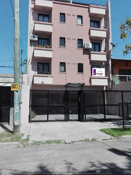 Venta Depto 1 Ambiente C/ Cama Rebatible Y Balcón. Moron