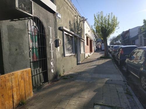 Local Comercial,centro De Pando, 2 Ambientes + Cocina Y Baño