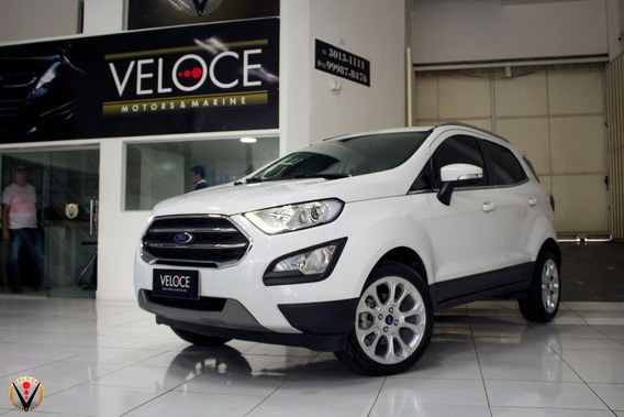 Ford Ecosport 2.0 16v Titanium Flex Powershift 5p 2017/2018