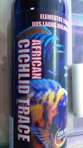 Imagem 1 de 1 de Aqua Health African Cichlid Trace 250ml