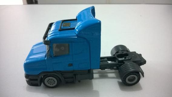 Miniatura Caminhão Scania T 124 Arpra 1/50