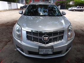 Cadillac Srx 3.0 C Piel Cd Xenon 4x4 At