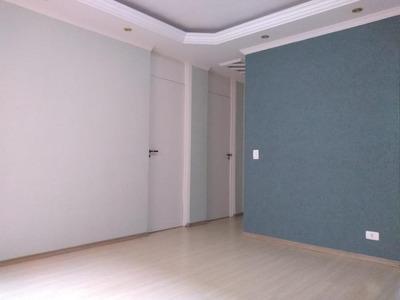 Apartamento Com 2 Dormitórios À Venda, 55 M² - Vila Progresso - Guarulhos/sp - Ap5262