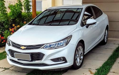 Chevrolet Cruze 2018 1.4 Turbo - Único Dono, Baixa Km