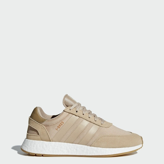 Tenis adidas Originals Iniki Boost Runner I-5923 Originales