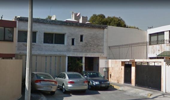 Gran Oportunidad!! Casa En Naucalpan, Remate Bancario!