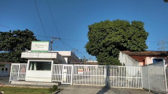 Casa Em Ampliação, Itaboraí/rj De 85m² 2 Quartos À Venda Por R$ 130.000,00 - Ca347079