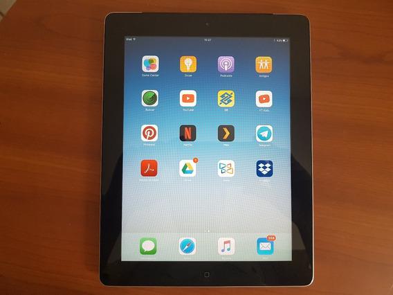 iPad 2 16gb Wifi + 3g Modelo A1396