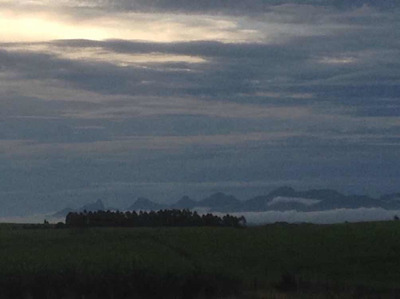 Fazenda Nova Canaã - Marataizes Es