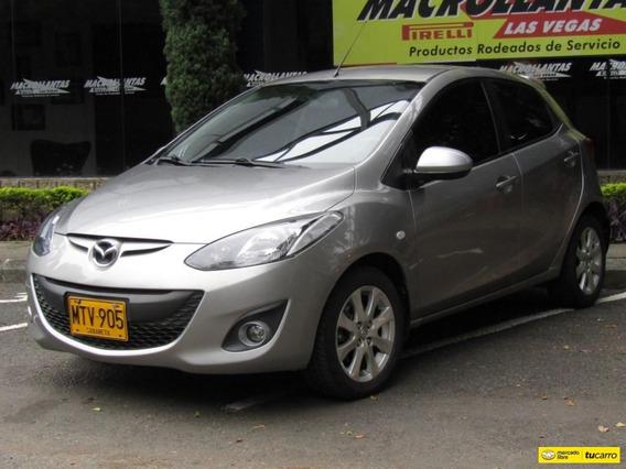 Mazda Mazda 2 Hb 1500 Cc At