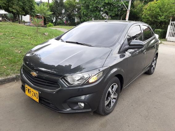 Chevrolet Onix Ltz Automático 2019