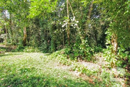 Imagem 1 de 15 de Lote Em Condomínio À Venda No Bosque Da Ribeira - Código 266807 - 266807