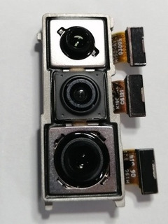 Cámaras Traseras Huawei P30