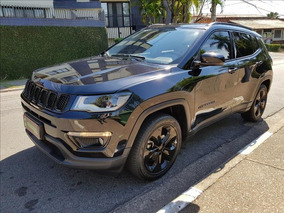 Jeep Compass Compass Nigth Eagle 2.0 4x2 Aut. Flex