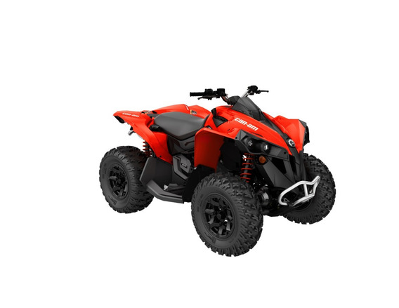 Can Am Renegade 570 - Atv Cuatriciclo - Entre Rios