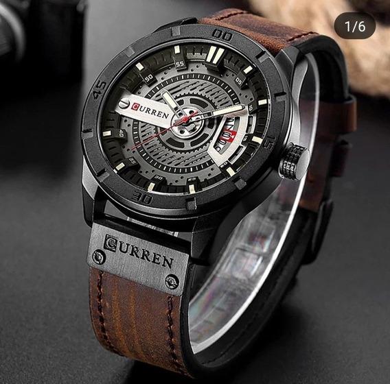 Relógio Curren 8301