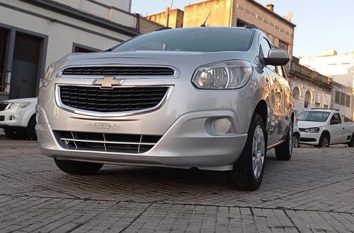 Chevrolet Spin 2016. Impecable Estado!! Financiación!!