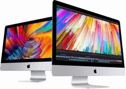 iMac Apple Mned2ll/a Tela De 27 Intel Core I5 De 3.8 C/nf