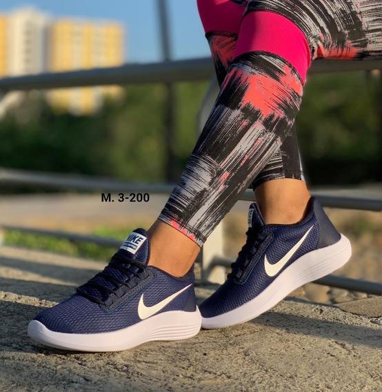 Nike Vapormax Violeta Tenis Nike Azul en Norte De