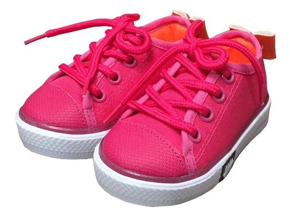 Zapato Tenis Converse Para Niña Bebe