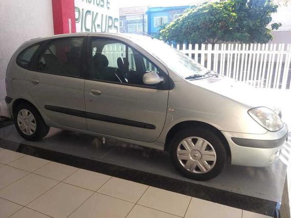 Renault Scenic Expression 1.6 16v