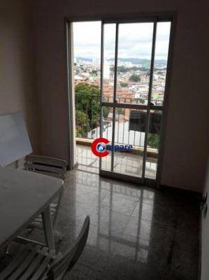 Cobertura Residencial À Venda, Gopoúva, Guarulhos - Co0032. - Co0032