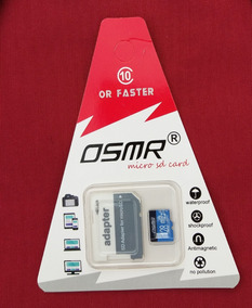 Micro Cartão 128gb Cl