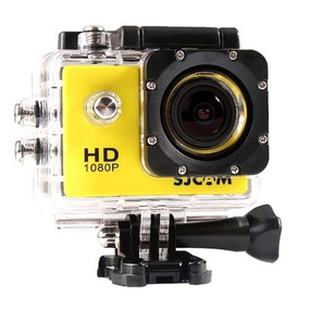 Câmera Action Sports Full Hd 1080p Wifi 13 Mp