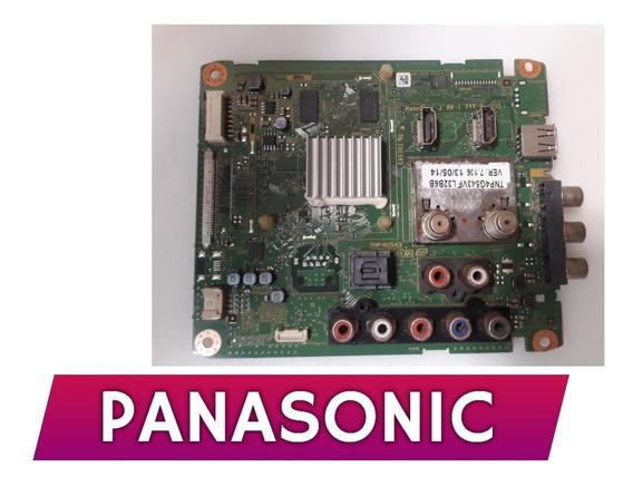 Placa Principal Tnp4g543vf L32b6b Ver: 7.106 Panasonic