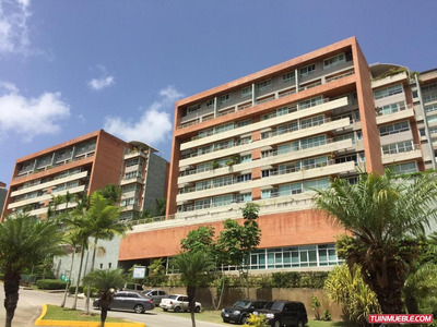 !! 17-13071 Apartamentos En Venta