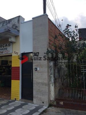 Salão Comercial - Mogilar - Ml6630