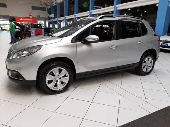 Peugeot 2008 1.6 Allure 4p Flex Automático