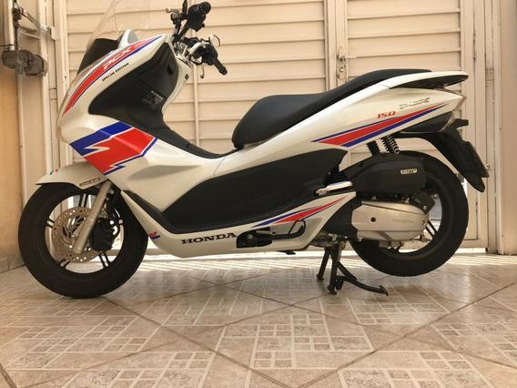 Honda Pcx 150 2015