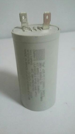 Capacitor De 15mfd 380v~50/60hz