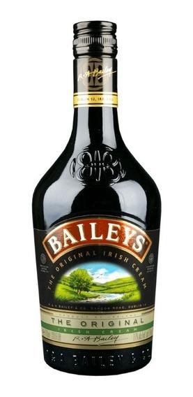 Liucor De Crema Baileys Cream Origen Irlanda Original 100%