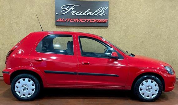 Chevrolet Celta 1.4 Lt Financio