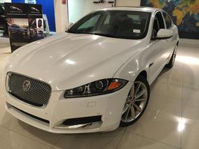 Jaguar Xf 2015 4p Xf Portfolio V6 3.0 T Aut