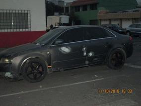 Audi A4 3.0 V6 Luxury Multitronic Cvt