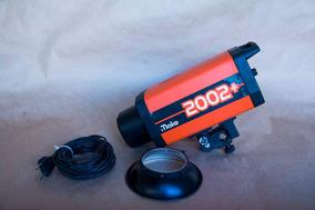 Flash Mako 2002+ - 120volts