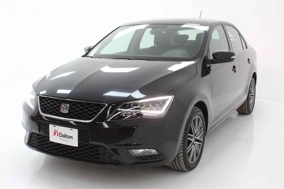Seat Toledo 2019 4p Xcellence L4/1.4/t Aut