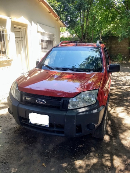 Ford Ecosport 2.0 My10 Xls 4x2 2011