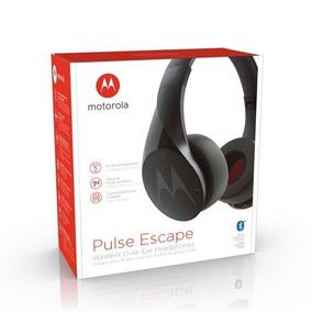 Fone De Ouvido Motorola Pulse Escape Sh012 Bluetooth