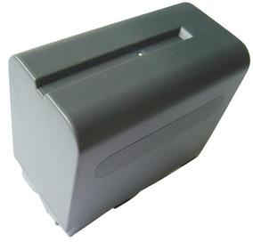 Bateria P Sony Np-f960 Np-f950 Hdr-fx1 Ng Cn126 Cn160 Pd-150